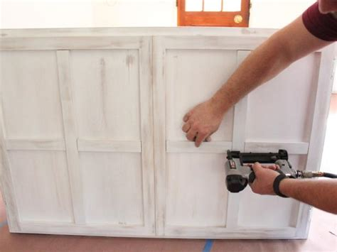 how to diy kitchen cabinets diy kitchen cabinets hgtv pictures do it yourself ideas