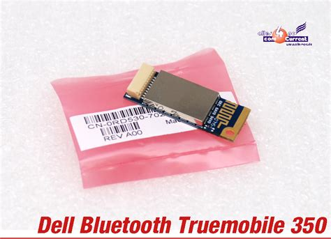 Kabel Lcd Dell Latitude D520 dell bluetooth 2 0 module truemobile 350 0rd530 rd530