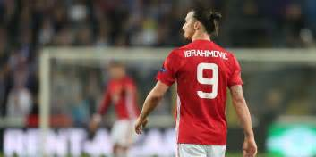 Zlatan Ibrahimovic The Path That Will See Zlatan Ibrahimovic Re Sign With