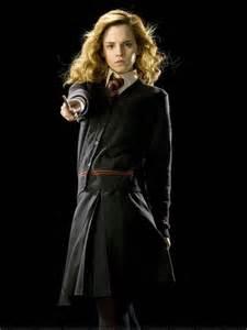 hogwarts alumni hermione granger wand