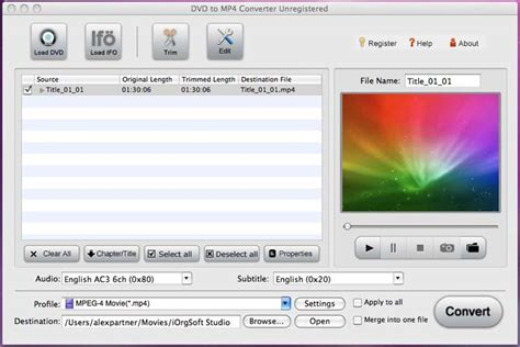 dvd format converter mac dvd to mp4 converter for mac fast rip dvd to mp4 h 264