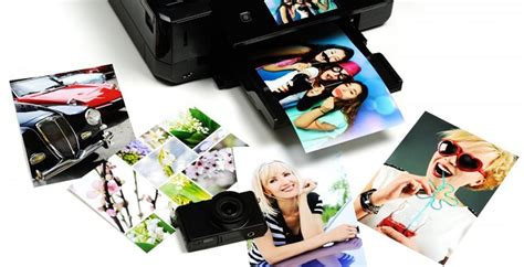 Printer Untuk Cetak Foto rekomendasi printer terbaik untuk cetak foto harga murah