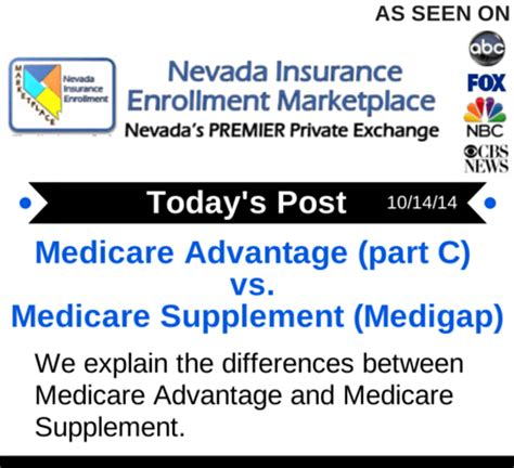 medicare supplement 0 premium compares medicare advantage to medicare supplement
