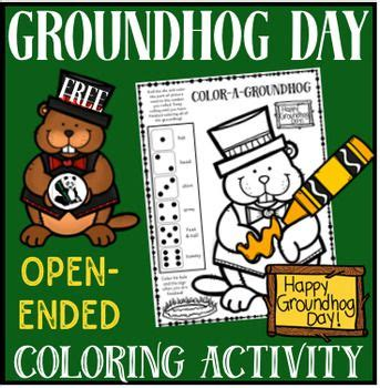 groundhog day opening 301 best images about winter speech activities on