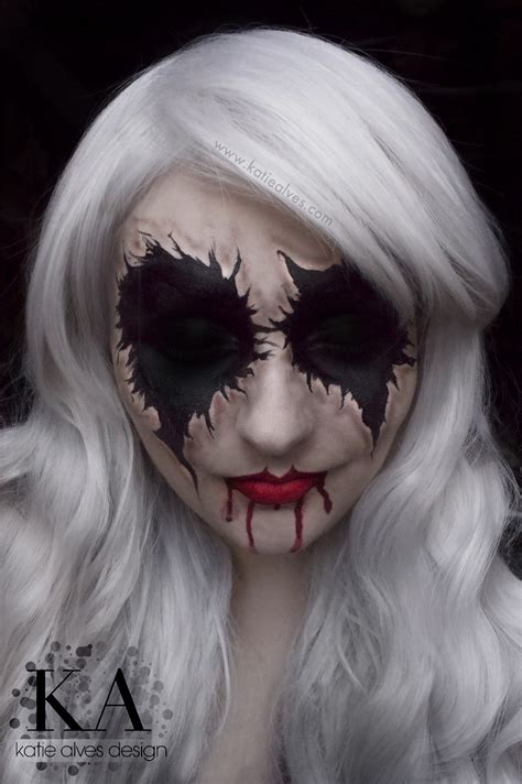 Makeup For The Apocalypse by The Four Horsemen Of The Apocalypse By Katiealves