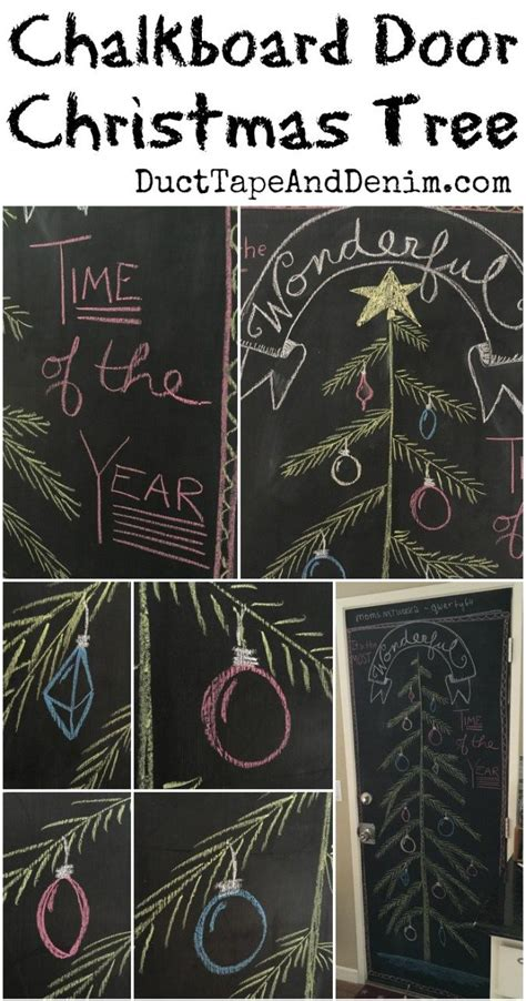 Chalkboard Craft Paper - 14 best ideas about crafts on trees