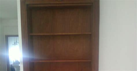 libreria muratura fai da te hobby legno libreria in muratura