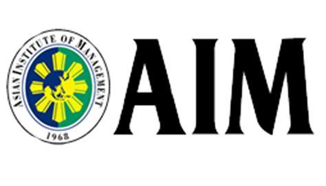 Aim Manila Mba Fees by With Admissions Director Aim Manila