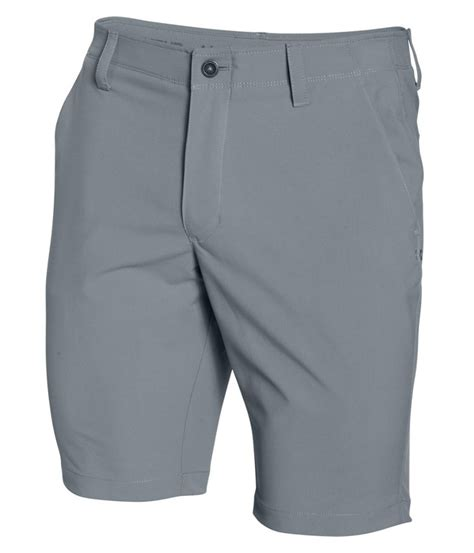 Celana Armour Golf Match Play armour mens match play tapered shorts golfonline