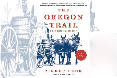 the oregon trail a new american journey books review the oregon trail a new american journey historynet
