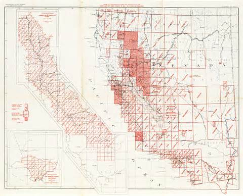 topographical map of southern california nevada historical topographic maps perry casta 241 eda map