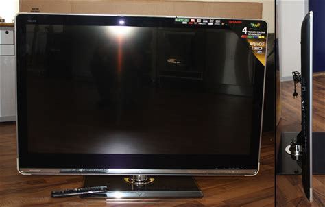 Tv Sharp Model Tabung led tv 55 quot 50 quot or 60 quot which model
