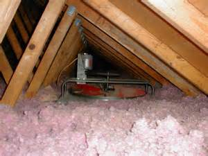 Attic Fan Insulation Newsonair Org