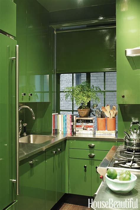 best 19 kitchen colors in green 2018 gosiadesign