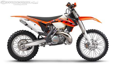 2014 Ktm Dirt Bikes 2014 Ktm Dirt Bike Models Photos Motorcycle Usa
