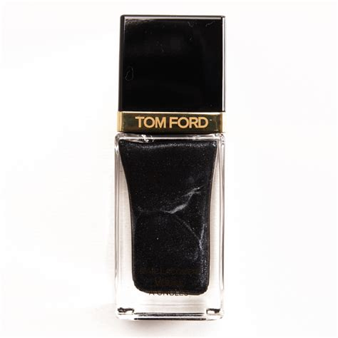 tom ford nail tom ford black out nail lacquer review photos swatches