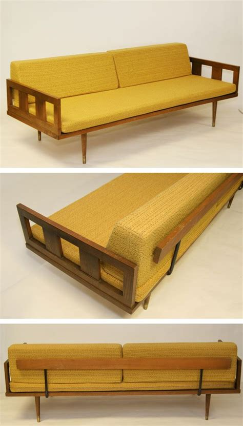 modern sofas and couches 25 best ideas about mid century sofa on mid