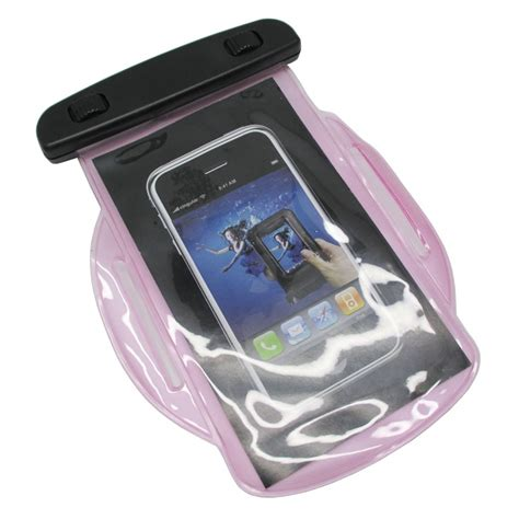 Armband Waterproof Bag For Smartphone Abs150 130 Putih armband waterproof bag for smartphone abs150 130 baby