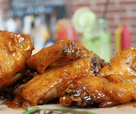 Orry Jumbo Wings F A kkatie s burger bar 플리머스 레스토랑 리뷰 트립어드바이저