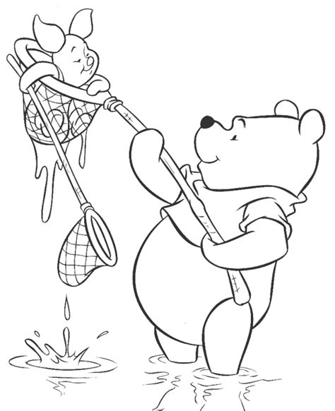 imagenes de winnie pooh a blanco y negro winnie de pooh blanco y negro imagui