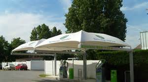 Car Wash Canopies Uk by Car Wash Station Shelter Stretched Fabric Shelter