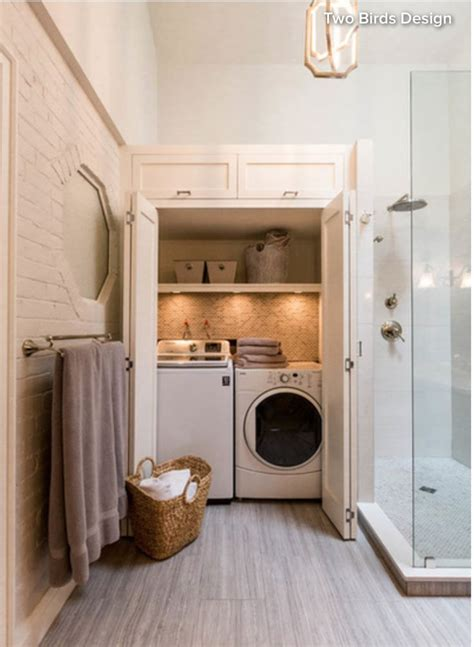 Bathroom With Laundry Room Ideas by Best 25 Laundry Room Bathroom Ideas On