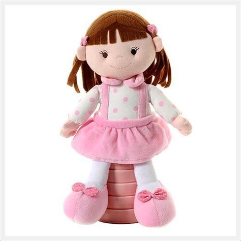 imagenes de ojos para muñecas de trapo moda de juguetes 187 mu 241 ecas de trapo para beb 233 s 4