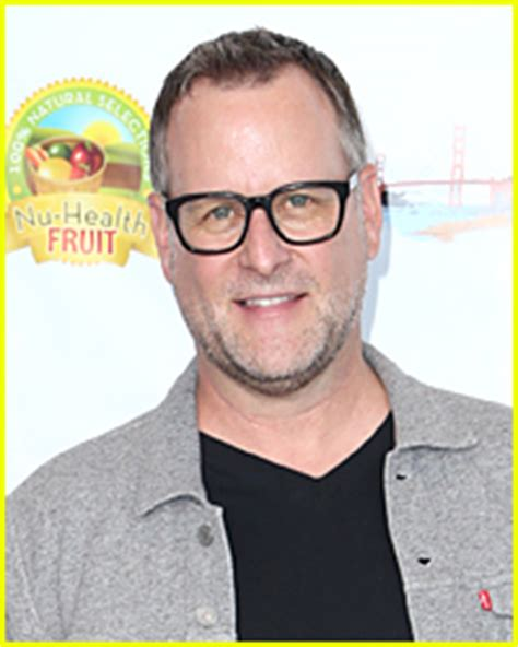 jeff daniels full house dave coulier