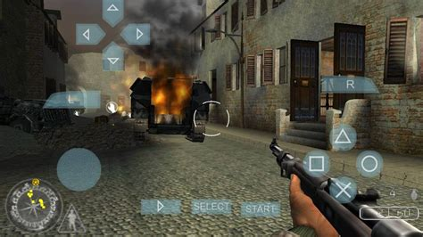 download game android mod call of duty call of duty roads to victory psp android gapmod com appmod