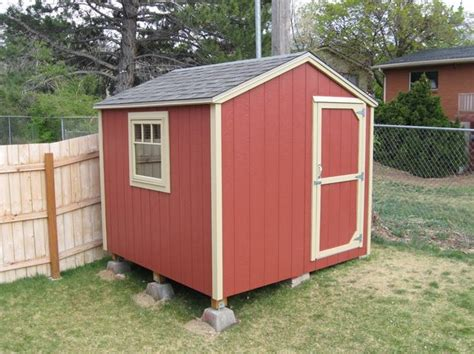 build  simple shed  complete guide