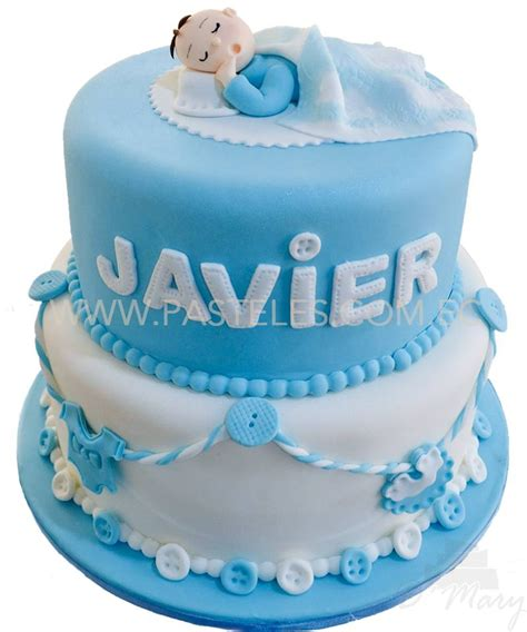 Pasteles Para Baby Shower De Nino by Pasteles Baby Shower Baby Shower Invitations