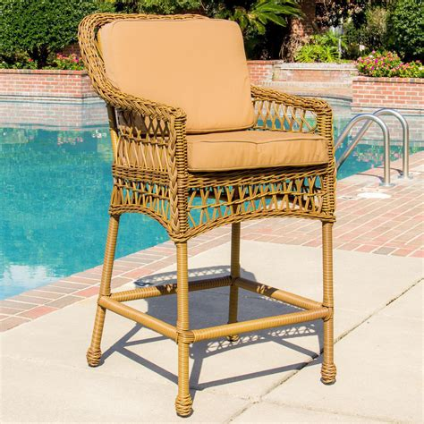 Outdoor Bar Stools by Outdoor Bar Stools Counter Height Chairs Ultimate Patio