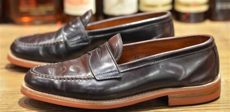 dainite resole from b nelson shoe leather