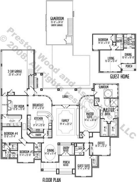 best retirement home floor plans one story retirement house plans