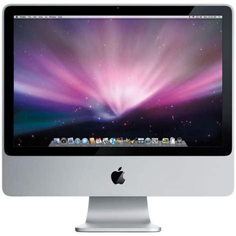 Pc Apple Imac Mid 2007 Intelcore 2 Duo 20 imac apple evolucion imac