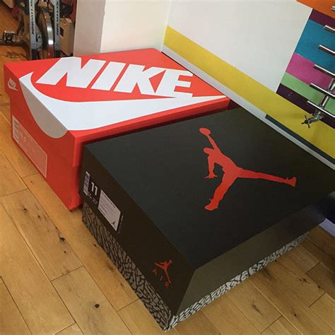 shoebox shoe storage awesome sneaker storage solution inspired by air 3