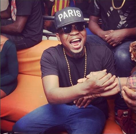 breaking olamide loses dad nigerian entertainment today olamide takes to instagram to mourn father s death