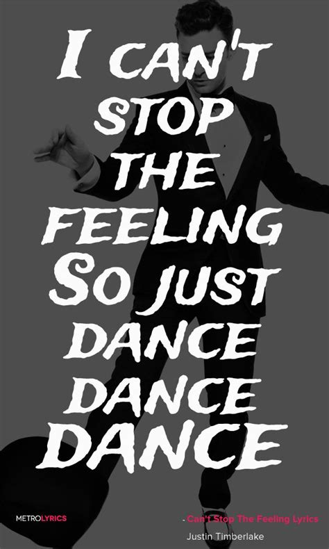 Justin Timberlake - Can't Stop The Feeling   •listen up