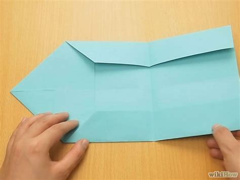 How To Make A Construction Paper Envelope - how to make a paper envelope with construction paper