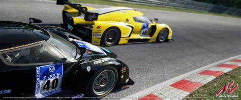 Schnellstes Auto Assetto Corsa by Assetto Corsa Erste Bilder Zum Pack 2 Aufgetaucht