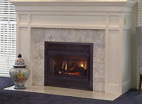 gas fireplace vent cover fireplaces