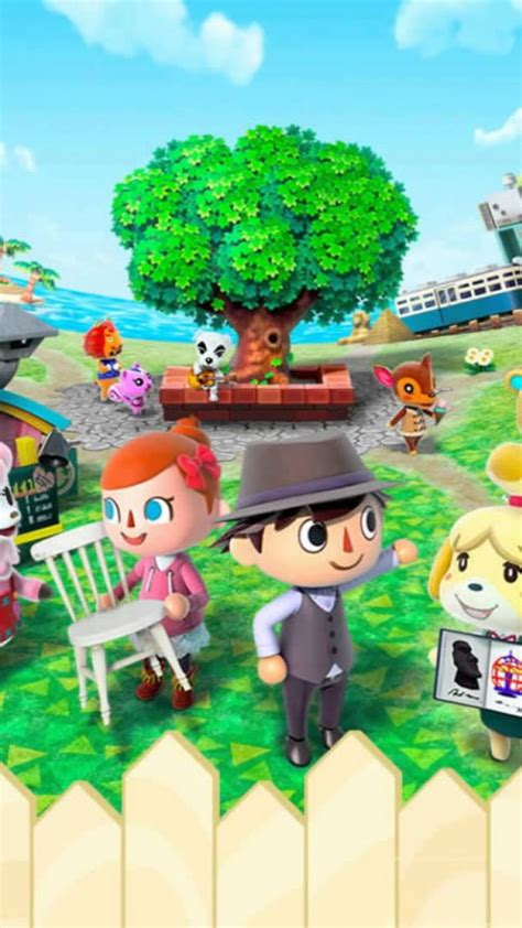 animal crossing wallpapers  pictures