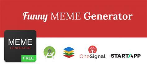 Meme Generator App Android - meme generator android app source code photo app