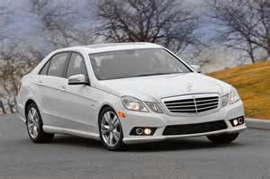 2013 Mercedes E350 Specs 2013 Mercedes E Class Reviews And Rating Motor Trend