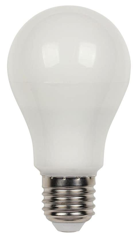 led leuchtmittel dimmbar led leuchtmittel 9 watt e27 a60 dimmbar warm wei 223
