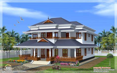 vastu based traditional kerala style home kerala home