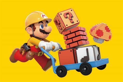 todays super mario maker  nintendo direct stream