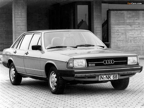 Audi 5s by Pictures Of Audi 100 5s C2 1978 1979 1024x768