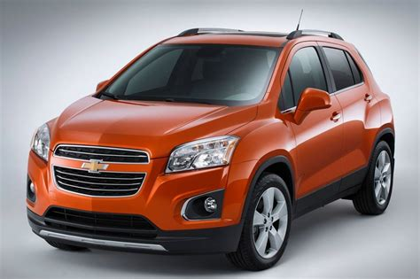 suv chevys used 2016 chevrolet trax suv pricing for sale edmunds