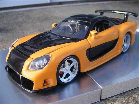 Wheels Mazda Rx 7 Diecast Miniatur Mobil Mainan Anak mazda rx7 2003 review amazing pictures and images look